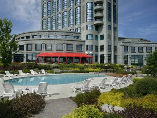 Brookstreet Hotel - Ottawa West - Kanata Cover Picture