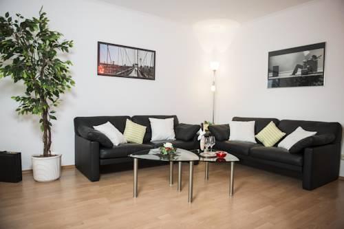 City-Suite Bochum Cover Picture