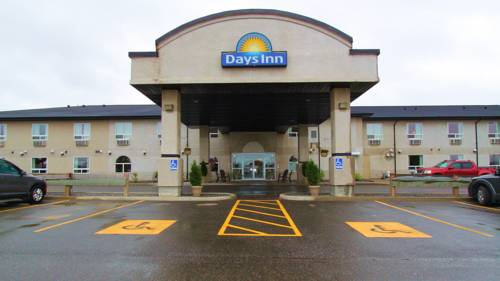 Days Inn & Suites Thompson Cover Picture