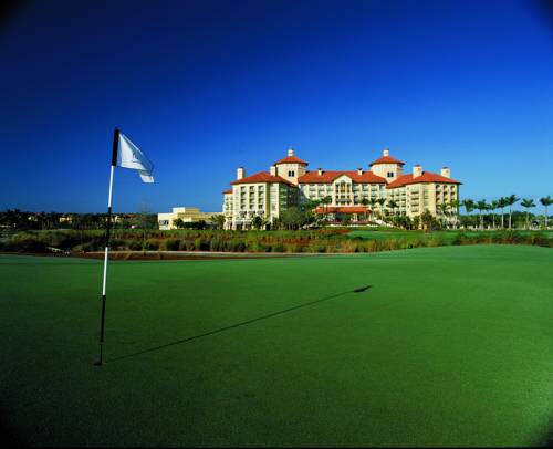 The Ritz-Carlton Golf Resort, Naples Cover Picture