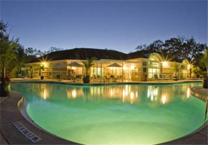 Mainsail Suites Hotel & Conference Center Cover Picture