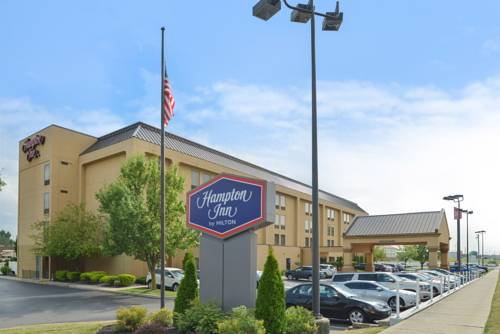Hampton Inn Springfield Cover Picture