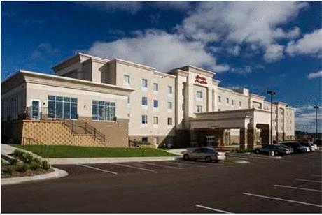 Hampton Inn & Suites Rochester-North Cover Picture