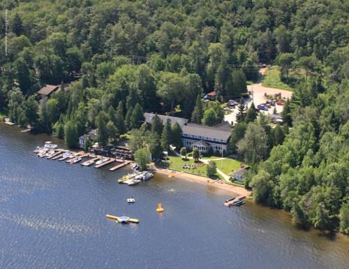 Bonnie View Inn Cover Picture