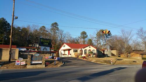 Budget Inn Heber Springs Cover Picture