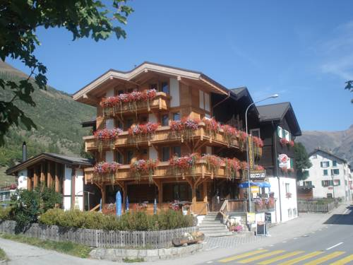 Hotel Grimsel Cover Picture