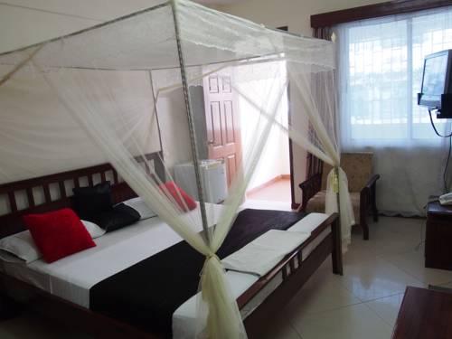 Jundan Hotel Cover Picture