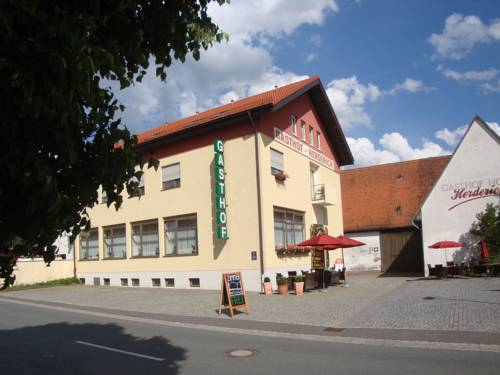 Hotel Gasthof Herderich Cover Picture
