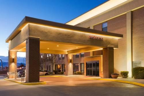 Hampton Inn Denver/Northwest/Westminster Cover Picture
