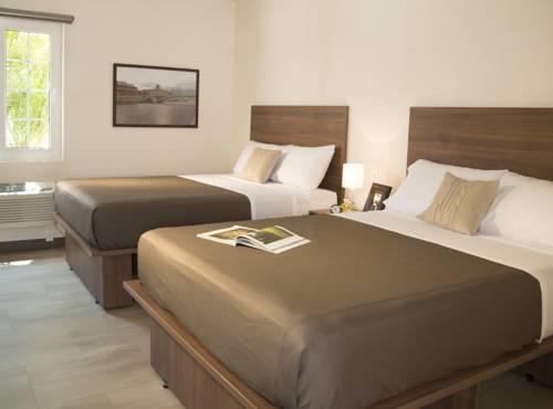 Hotel Extended Suites Ciudad del Carmen Aeropuerto Cover Picture