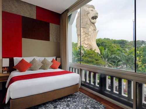 Le Méridien Singapore, Sentosa Cover Picture