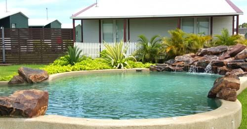 The Leprechaun Resort Cover Picture