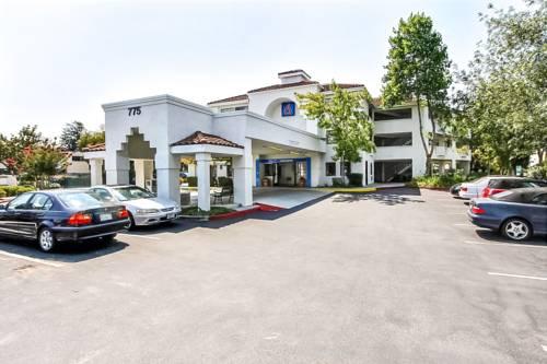 Motel 6 Sunnyvale North Cover Picture