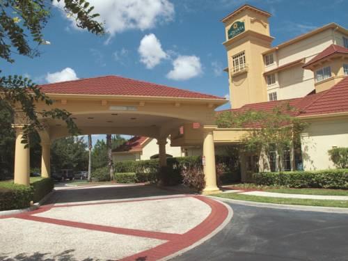 La Quinta Inn & Suites Orlando UCF Cover Picture