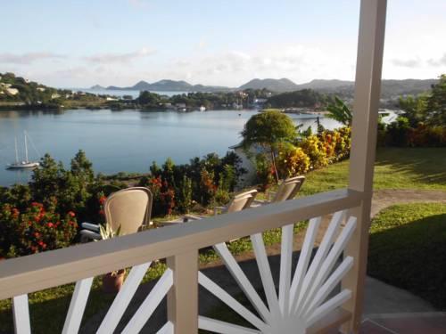 Bayside Villa St. Lucia Cover Picture