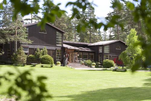 Hotel Mullsjö Cover Picture