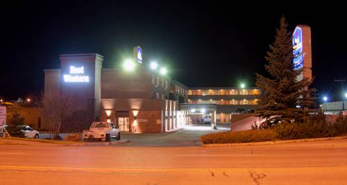 Best Western Airdrie Cover Picture
