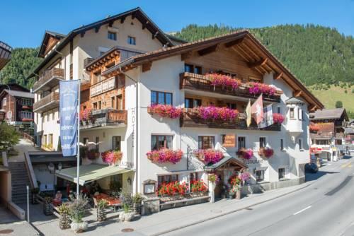 Hotel La Cruna Cover Picture