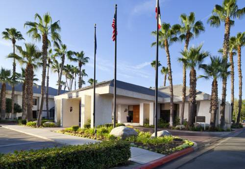 Four Points by Sheraton Bakersfield Cover Picture