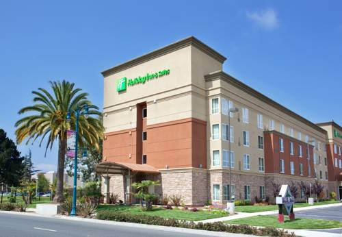 Holiday Inn Oakland Airport Cover Picture