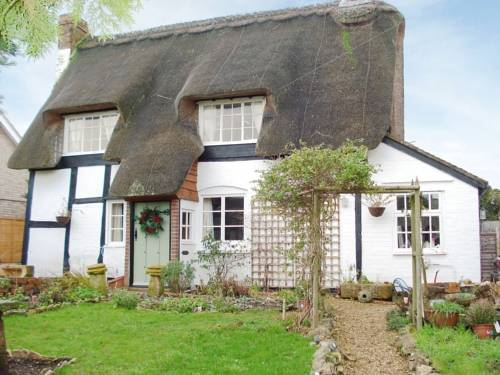 Staddlestones Cottage Cover Picture