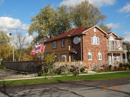 Two Rivers Bed and Breakfast Cover Picture