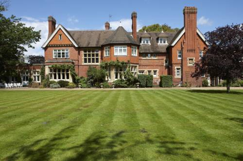 Cantley House Hotel - A Bespoke Hotel Cover Picture