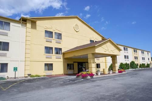 La Quinta Inn Milwaukee Glendale Hampton Avenue Cover Picture