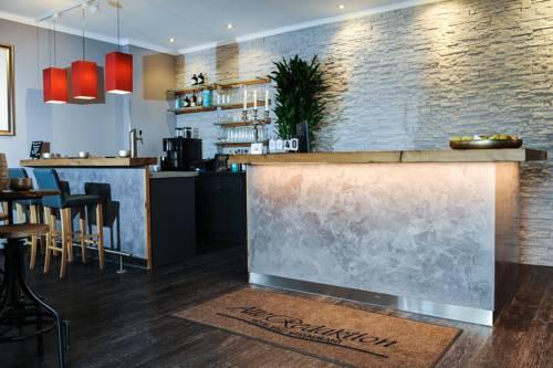 Hotel Alte Redaktion Cover Picture