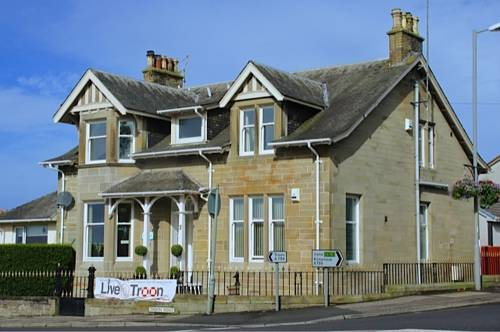 No2 Troon Road Cover Picture