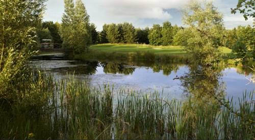 The Essex Golf & Country Club Hotel Cover Picture