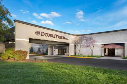 DoubleTree by Hilton Lawrence Cover Picture