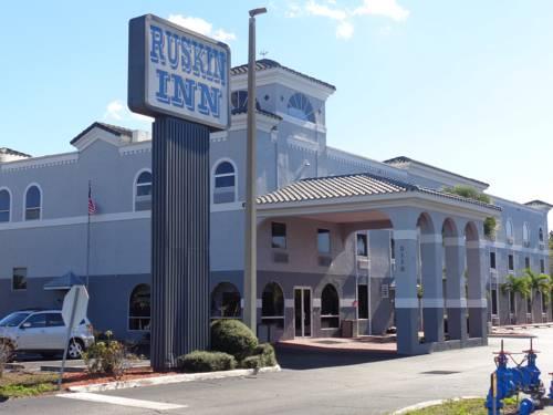 Ruskin Inn Tampa-Sun City Center Cover Picture