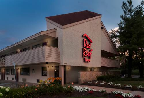 Red Roof Inn Parsippany Cover Picture