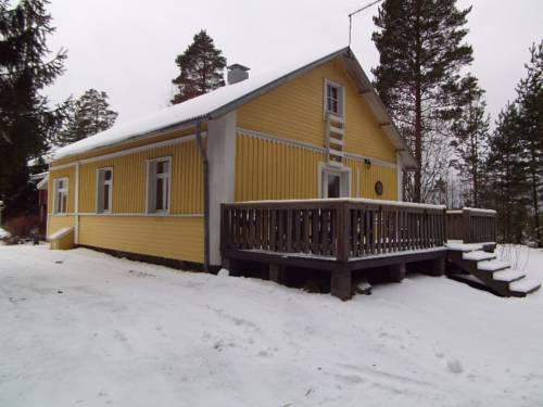 Miekkala Lomatalo Cover Picture