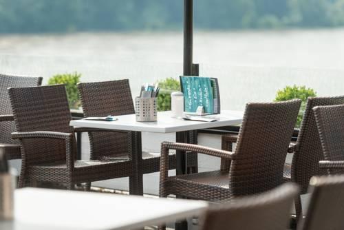 Rheinterrassen Hotel Café Restaurant Cover Picture