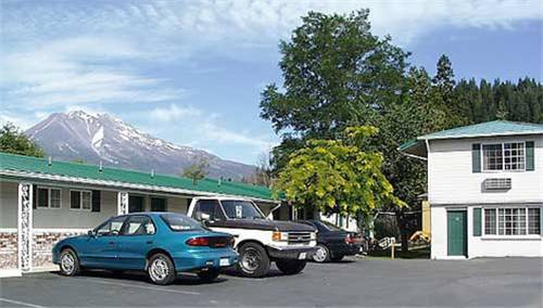 Hi-Lo Motel, Cafe and RV Park Cover Picture