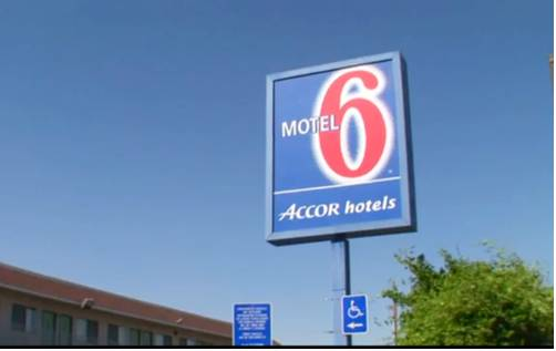 Motel 6 Bakersfield Airport Cover Picture