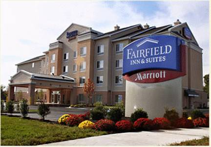 Fairfield Inn and Suites by Marriott Strasburg Shenandoah Valley Cover Picture