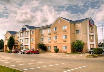 Fairfield Inn & Suites Burlington Cover Picture