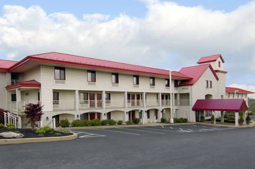 Red Roof Inn Lancaster Cover Picture