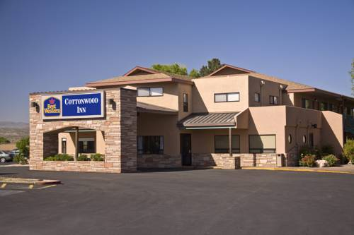 Best Western Cottonwood Inn Cover Picture