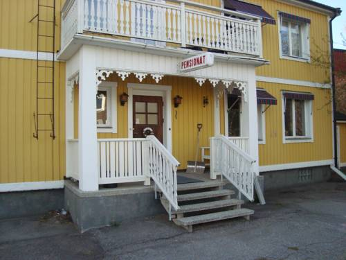 Pensionat Kryp Inn Cover Picture