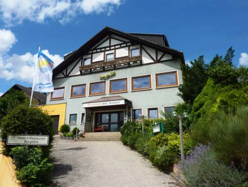TIPTOP Hotel Burgblick Cover Picture
