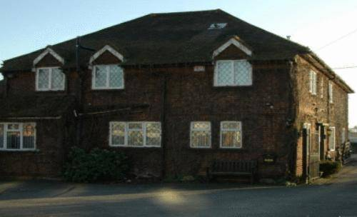 Tenterden Guest House Cover Picture
