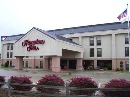 Hampton Inn Salina Cover Picture