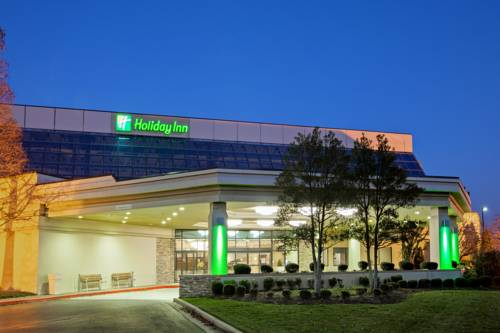 Holiday Inn Evansville Airport Cover Picture