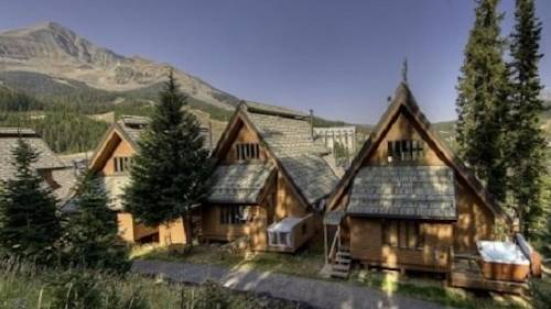 Arrowhead by Big Sky Vacation Rentals Cover Picture