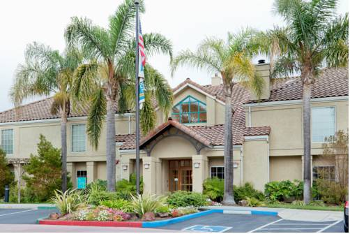 Staybridge Suites Sunnyvale Cover Picture