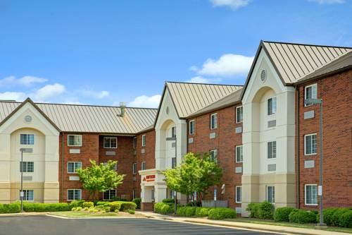 Hawthorn Suites by Wyndham Greensboro Cover Picture
